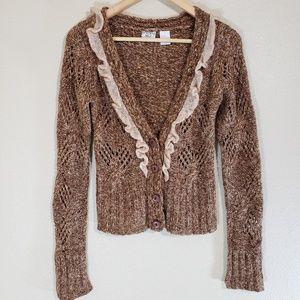 BKE Knit Cardigan